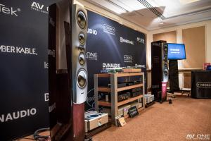 International Sound and Sight Exhibition 2019